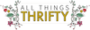 All Things Thrifty Shop