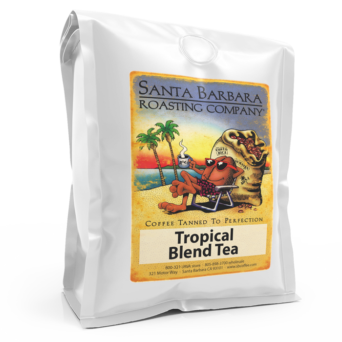 Topical Blend Tea