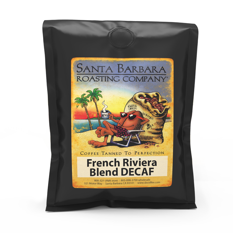French Riviera Blend