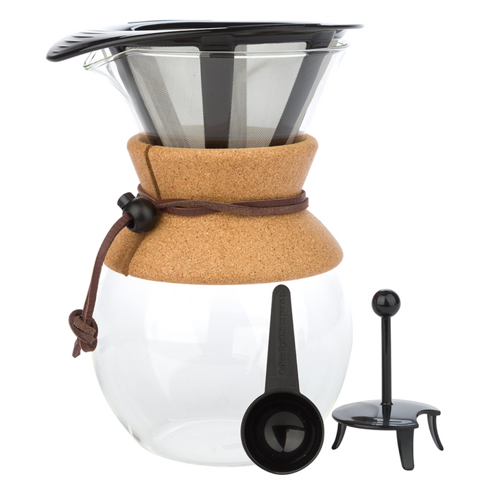 Pour Over - Brewing Equipment - Santa Barbara Roasting Company