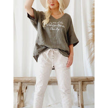 Load image into Gallery viewer, Perfect Jeans - Paint  Bypias Pisces Boutique