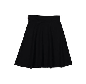 Girls Three Bows Camp Skirt