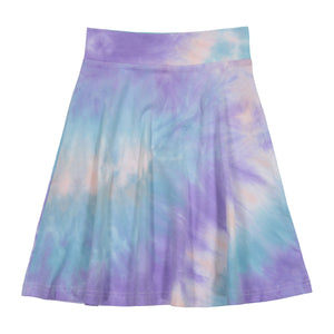 Girls Tie Dye Camp Skirt SS21 (3 colors)