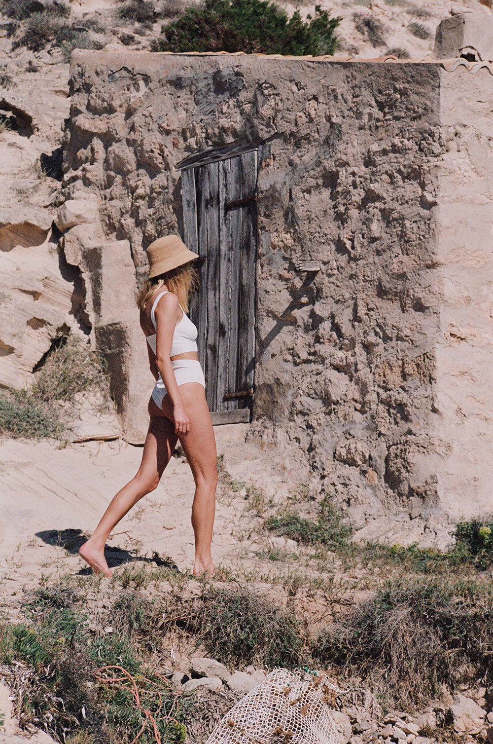 Endless Summer - Henrik Purienne in Formentera, Spain