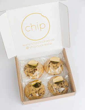 Chip Cookies — Nationwide Shipping