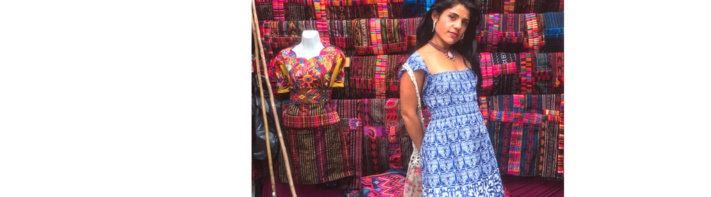 A Day Trip To Central America's Most Colorful Market, Chichicastanengo