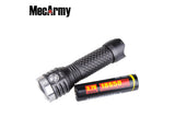 MECARMY PT18 LED Flashlight
