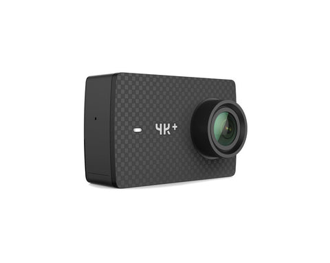 Yi 4K+ Action Camera w/ Waterproof Housing