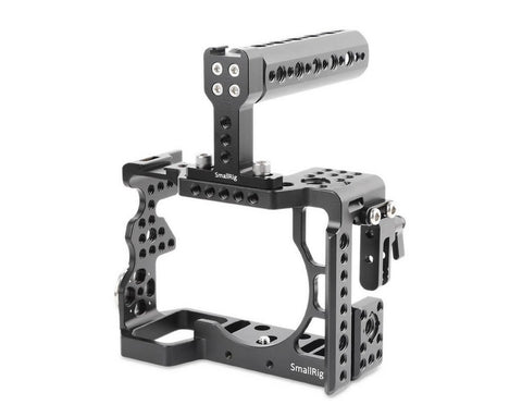 SMALLRIG 2014 Sony A7 II/ A7R II/ A7S II Cage w/Top Handle