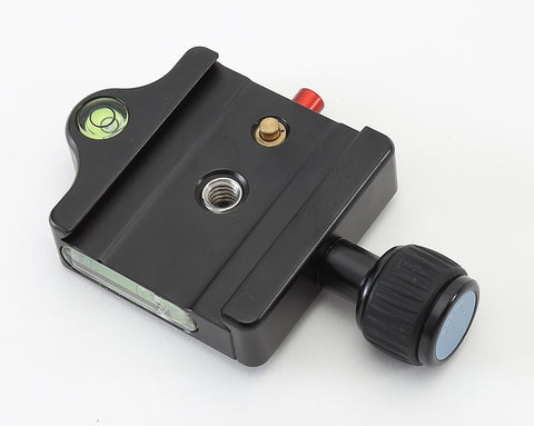 SIRUI MP-20 QR Clamp
