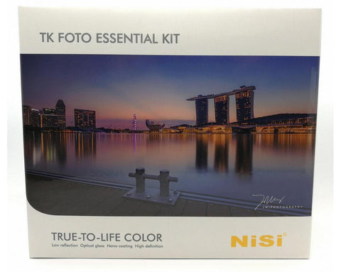 NiSi TK Foto Essential Kit