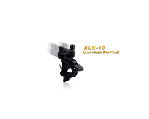 FENIX ALB-10 Quick Release Bike Mount