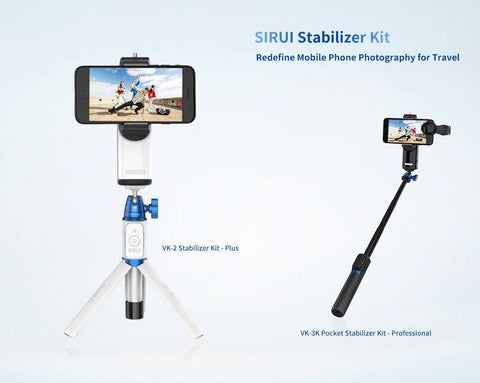 Sirui ES-01 Pocket Stabilizer