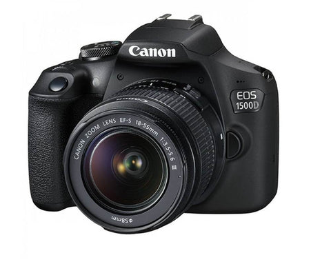 Canon EOS 1500D Kit (EF-S 18-55 IS II)
