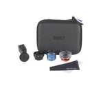 Sirui Mobile 3 Lens Kit (Wide Angle / Portrait / Macro)