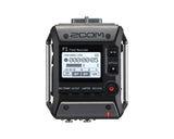 Zoom F1-SP Field Recorder + Shotgun Mic Pack
