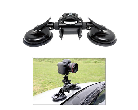 KUPO KSC-022 Dual Suction Cup