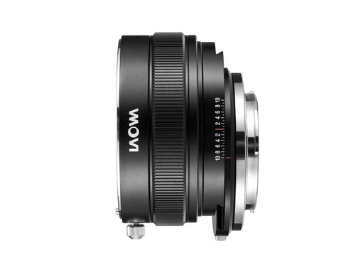 Laowa Magic Shift Converter (MSC) Canon EF to Sony FE Mount