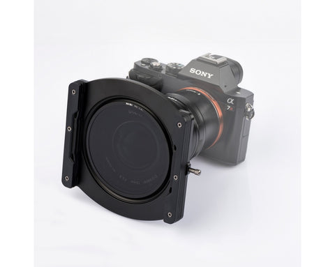 NiSi 100mm Holder for Laowa 12mm f/2.8