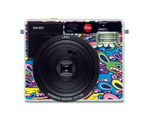 Leica Sofort Limoland by Jean Pigozzi (Limited Edition)