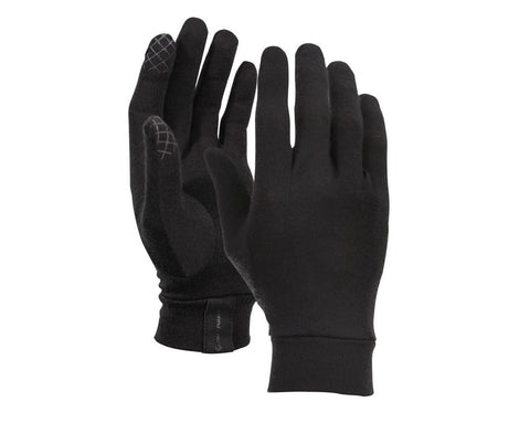 VALLERRET Gloves - Merino Liner Touch XS