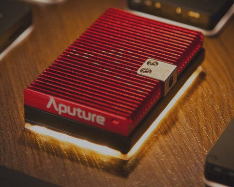 Aputure Amaran AL-MX LED Light