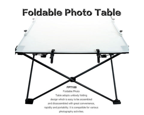 GODOX FPT-100 Foldable Photo Table
