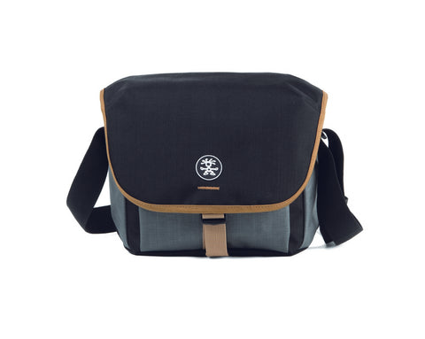 Crumpler Proper Roady 2.0 Camera Sling 2500 Black/Grey