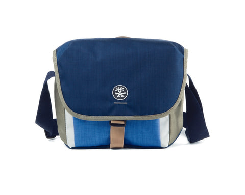 Crumpler Proper Roady 2.0 Camera Sling 2500 Blue/Warm Grey