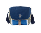 Crumpler Proper Roady 2.0 Camera Sling 2500 Dark Navy/Lime