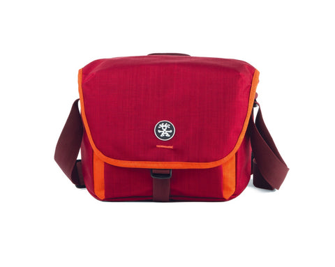 Crumpler Proper Roady 2.0 Camera Sling 2500 Red/Orange