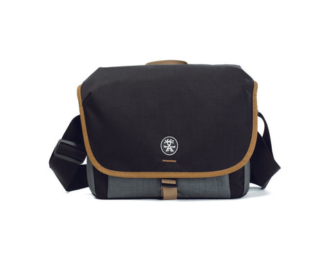 Crumpler Proper Roady 2.0 Camera Sling 4500 Black/Grey