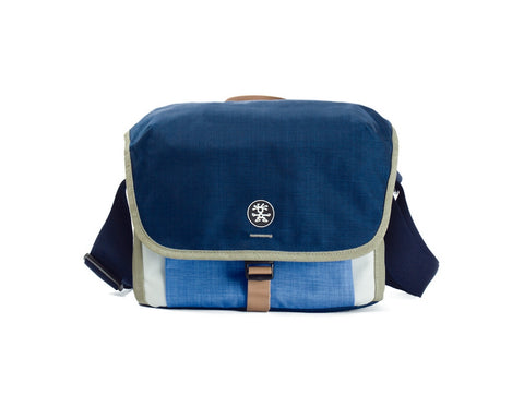 Crumpler Proper Roady 2.0 Camera Sling 4500 Blue/Warm Grey