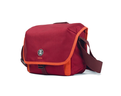 Crumpler Proper Roady 2.0 Camera Sling 4500 Red/Orange