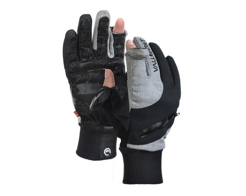 VALLERRET Gloves - W's Nordic XS