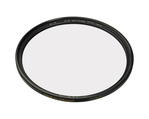 B+W XS-Pro UV MRC-Nano 010M 49mm Filter