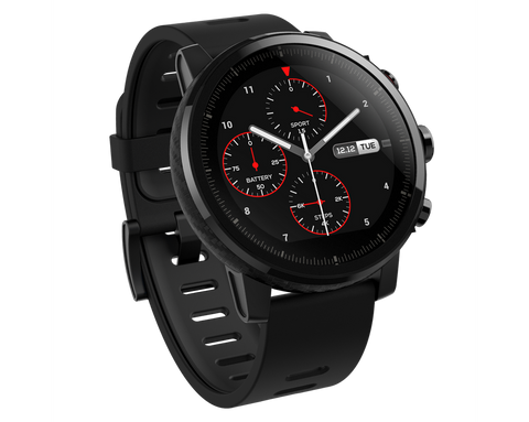 Amazfit Stratos Smart Sports Watch