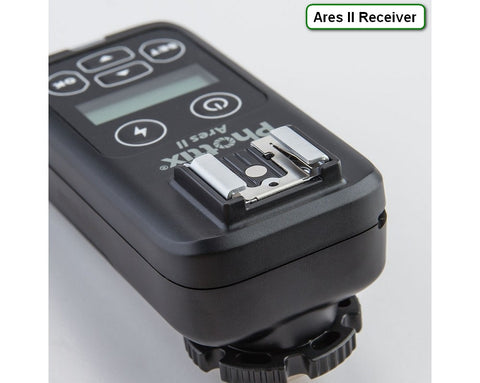 PHOTTIX Ares II Receiver Only