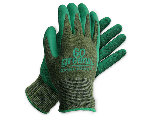 GO Greens Bamboo Gloves