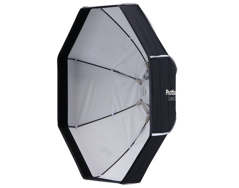 PHOTTIX Luna II 60 Folding Beauty Dish (60cm White)