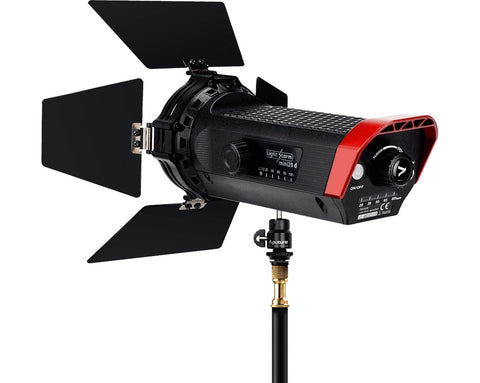 APUTURE LightStorm LS-Mini 20d
