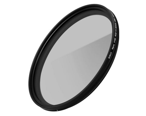 Sirui ND2-ND400 Pro Aluminum Filter 77mm