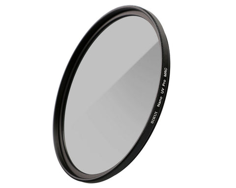Sirui UV Pro Aluminum Filter 82mm