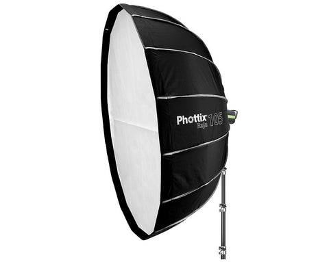 PHOTTIX Raja Quick-Folding Softbox 105cm