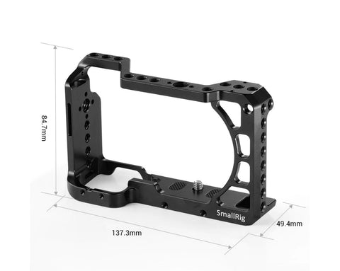 SMALLRIG 2310 Cage for Sony A6400