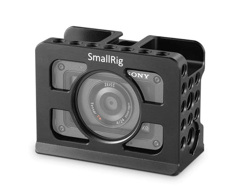 SMALLRIG 2106 SmallRig Camera Cage for Sony RX0