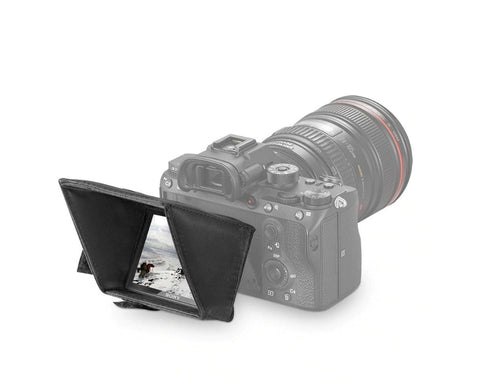 SMALLRIG 2215 LCD Screen Sunhood for Sony A7 A7II A7III A9 Series