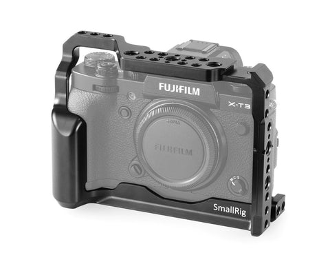 SMALLRIG 2228 Cage for Fujifilm X-T3