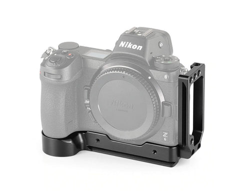 SMALLRIG 2258 L-Bracket for Nikon Z6 / Z7