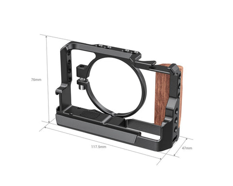 SMALLRIG CCS2434 Cage for Sony RX100 VII / VI